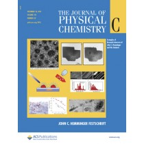 Journal of Physical Chemistry C: Volume 118, Issue 50