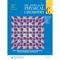 Journal of Physical Chemistry C: Volume 119, Issue 10