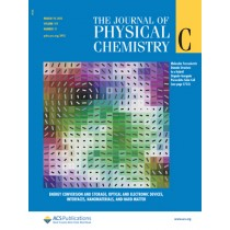 Journal of Physical Chemistry C: Volume 119, Issue 11