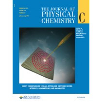 Journal of Physical Chemistry C: Volume 119, Issue 12