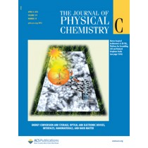Journal of Physical Chemistry C: Volume 119, Issue 14
