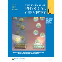 Journal of Physical Chemistry C: Volume 119, Issue 15