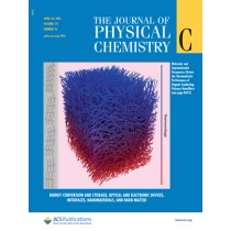 Journal of Physical Chemistry C: Volume 119, Issue 16