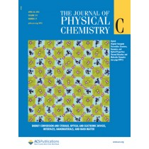 Journal of Physical Chemistry C: Volume 119, Issue 17