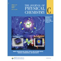 Journal of Physical Chemistry C: Volume 119, Issue 2