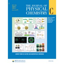 Journal of Physical Chemistry C: Volume 119, Issue 20