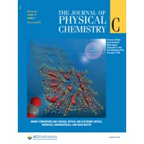 Journal of Physical Chemistry C: Volume 119, Issue 21