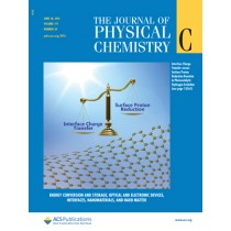 Journal of Physical Chemistry C: Volume 119, Issue 24