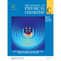 Journal of Physical Chemistry C: Volume 119, Issue 27