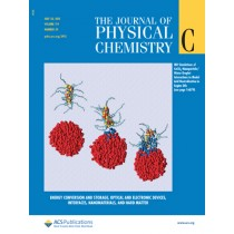 Journal of Physical Chemistry C: Volume 119, Issue 29