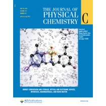 Journal of Physical Chemistry C: Volume 119, Issue 30