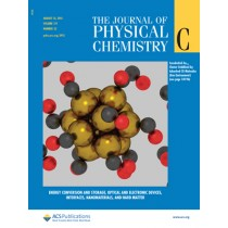 Journal of Physical Chemistry C: Volume 119, Issue 32
