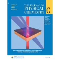 Journal of Physical Chemistry C: Volume 119, Issue 35