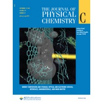 Journal of Physical Chemistry C: Volume 119, Issue 37