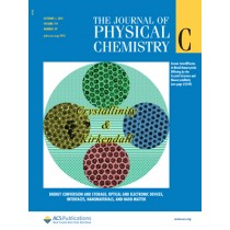 Journal of Physical Chemistry C: Volume 119, Issue 39