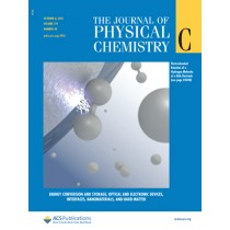 Journal of Physical Chemistry C: Volume 119, Issue 40