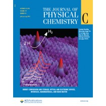 Journal of Physical Chemistry C: Volume 119, Issue 43