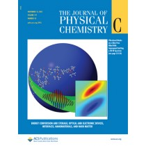 Journal of Physical Chemistry C: Volume 119, Issue 45