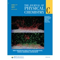 Journal of Physical Chemistry C: Volume 119, Issue 46
