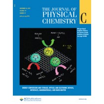 Journal of Physical Chemistry C: Volume 119, Issue 47