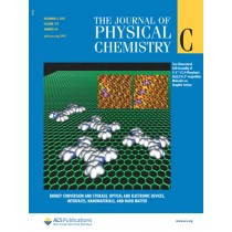 Journal of Physical Chemistry C: Volume 119, Issue 48