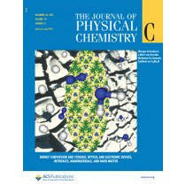 Journal of Physical Chemistry C: Volume 119, Issue 51
