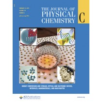 Journal of Physical Chemistry C: Volume 119, Issue 6