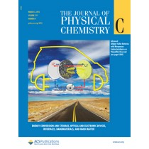 Journal of Physical Chemistry C: Volume 119, Issue 9