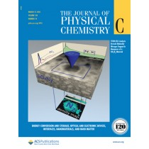 The Journal of Physical Chemistry C: Volume 120, Issue 10