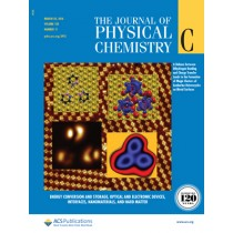 The Journal of Physical Chemistry C: Volume 120, Issue 11