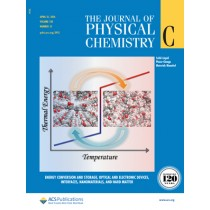 The Journal of Physical Chemistry C: Volume 120, Issue 15