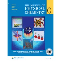 The Journal of Physical Chemistry C: Volume 120, Issue 19