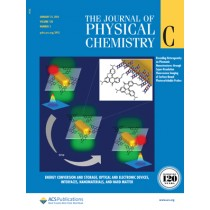 Journal of Physical Chemistry C: Volume 120, Issue 2