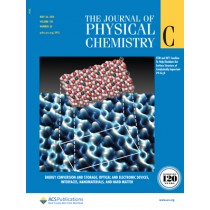 The Journal of Physical Chemistry C: Volume 120, Issue 20