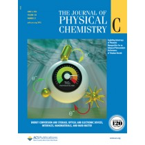 The Journal of Physical Chemistry C: Volume 120, Issue 21