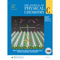 The Journal of Physical Chemistry C: Volume 120, Issue 27