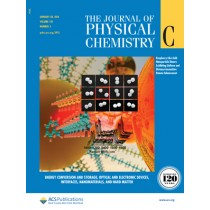 Journal of Physical Chemistry C: Volume 120, Issue 3