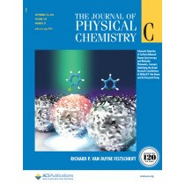 The Journal of Physical Chemistry C: Volume 120, Issue 37