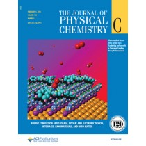 Journal of Physical Chemistry C: Volume 120, Issue 4