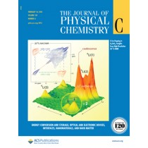 The Journal of Physical Chemistry C: Volume 120, Issue 6