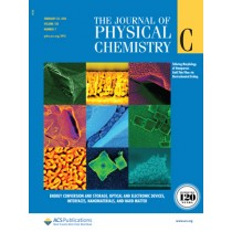 The Journal of Physical Chemistry C: Volume 120, Issue 7