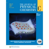 The Journal of Physical Chemistry C: Volume 120, Issue 8