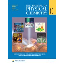 The Journal of Physical Chemistry C: Volume 121, Issue 2