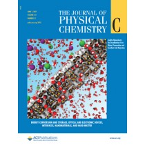 Journal of Physical Chemistry C: Volume 121, Issue 21
