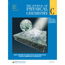 Journal of Physical Chemistry C: Volume 121, Issue 22