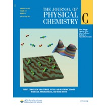 The Journal of Physical Chemistry C: Volume 121, Issue 3