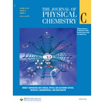 Journal of Physical Chemistry C: Volume 121, Issue 41