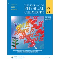 Journal of Physical Chemistry C: Volume 121, Issue 42