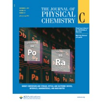 Journal of Physical Chemistry C: Volume 121, Issue 43