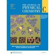 Journal of Physical Chemistry C: Volume 121, Issue 48